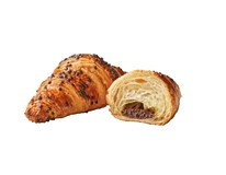 Croissant oříšek/ kakao mraž. 44x90g