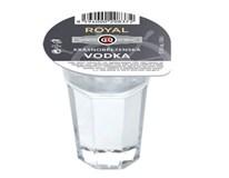 Royal Vodka 37,5% 16x40ml
