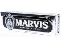 Marvis Zubní pasta licorice 1x85ml