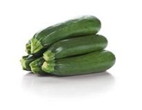 Cuketa zelená 14-21 M čerstvá 1x5kg