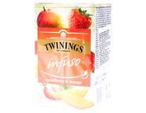 Twinings Čaj jahoda/mango 1x40g