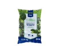 Metro Chef Brokolice růžičky 40/60 mraž. 1x2,25kg