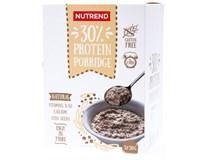 Nutrend Kaše proteinová natur 5x50g