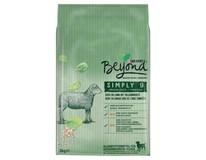 Purina Beyond Granule pro psy jehněčí 1x3kg
