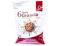 Müsli granola čokoláda/brusinky/mandle 1x500g