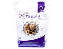 Müsli granola berries/nuts 1x500g