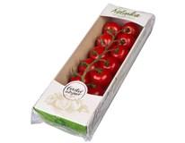 Rajčata Cherry kulaté Nelinka CZ čerstvá 1x250g vanička