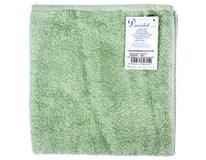 Ručník froté Color Line 50x100cm zelený 1ks