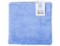 Ručník froté Color Line 50x100cm modrý 1ks