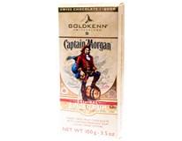 Goldkenn Captain Morgan čokoláda mléčná 1x100g