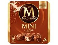 Magnum mini almond mraž. 6x55g