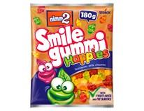 Nimm2 Smilegummi Happies bonbóny 1x180g