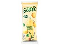 Solero Smoothie ananas ovocná zmrzlina mraž. 30x55ml