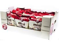 7Days Mini Double croissant kakao-vanilka 15x60g