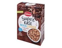 Emco Super Kaše protein&quinoa s čokoládou 3x55g