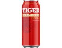 Tiger Energy Jahoda 12x500ml plech