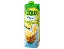 Hello Viva Ananas 12x1L
