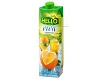 Hello Viva Pomeranč 12x1L