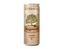 Kingswood Cider Original 24x330ml plech