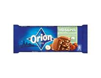Orion Čokoláda oříšková 18x100g