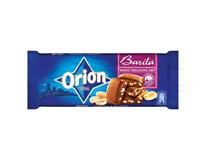 Orion Barila čokoláda mléčná 18x100g
