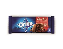 Orion Čokoláda hořká 20x100g