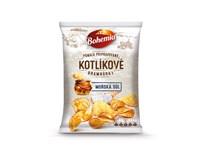 Bohemia Kotlíkové mořská sůl 1x120g
