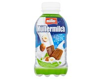 Müllermilch nápoj mléčný oříšek/čokoláda chlaz. 1x400g