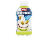 Müllermilch nápoj mléčný pistácie/kokos chlaz. 1x400g