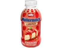Müllermilch nápoj mléčný limitovaná edice chlaz. 1x400g