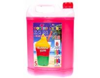 Ledová tříšť Bubble gum 1x5L