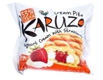 Karuzo Koblížek jogurt-jahoda 1x62g
