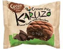 Karuzo Koblížek kakao-čokoláda 1x62g