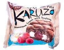 Karuzo Koblížek mascarpone-malina 1x62g