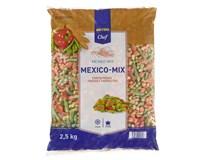 Metro Chef Směs mexická mraž. 1x2,5kg