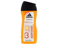 Adidas Adipower sprchový gel 1x250ml