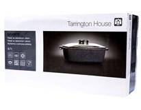 Pekáč hliníkový s poklicí Tarrington House Granite 32cm 1ks