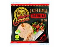 Antica Cantina Tortilla 10