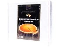 Cheesecake mango krájený mraž. 1x1600g