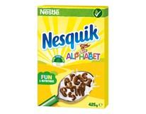 Nestlé Nesquik Abeceda cereálie 1x425g
