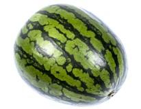 Meloun vodní červený mini 7/8 čerstvý váž. 1x1ks