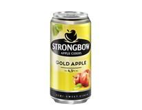 Strongbow Cider apple 4x440ml plech