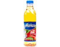 Relax Jablko 100% džus 1x1L PET