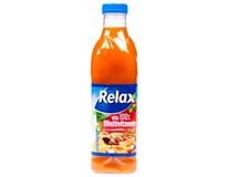 Relax Multivitamín 100% džus 1x1L PET