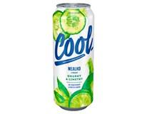 Staropramen Cool okurka&limetka pivo nealkoholické 24x500ml plech