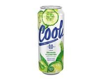 Staropramen Cool okurka&limetka Pivo nealkoholické 4x500ml plech
