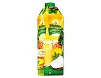 Pfanner Ananas-Kokos 25% nektar 8x1L