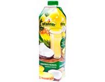 Pfanner Ananas-Kokos 25% nektar 1x1L