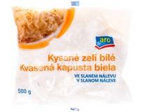 ARO Zelí kysané bílé SK chlaz. 1x500g