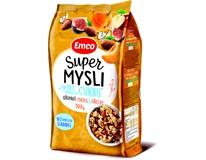 Emco Mysli lehké&křehké meruňka+quinoa cereálie 1x550g